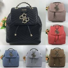 b436d71ee086 Violet Quilted Backpack One Size Handbag 6 Colors Bags NWT VG729432
