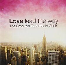 Brooklyn Tabernacle Choir - Love, Lead the Way -New CD