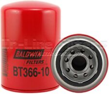 In-Line Filters FFR-P6809 HYDRAULIC FILTER Baldwin BT366-10