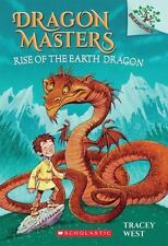 Rise of the Earth Dragon: A Branches Book Dragon Masters #1