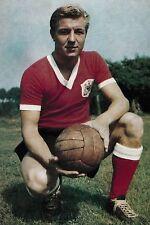 Football Photo>ALAN WILLIAMS Bristol City 1960-61