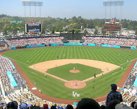 Dodger Stadium,  Los Angeles 8x10 High Quality Photo Picture