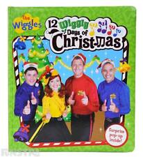 The Wiggles Book | 12 Wiggly Days of Christmas | Wiggles Books | Christmas Book