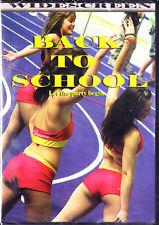 Back to School (DVD, 2006)