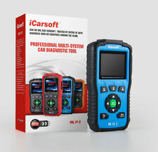 Vol V 1.0 Diagnostic Tester Fits For Volvo Car on all control units