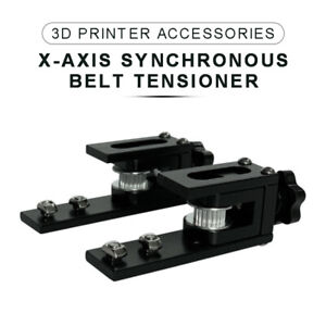 X-axis Timing Belt Tensioner for Creality Ender 3 CR-10 Tronxy 3D Printer Part