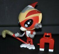 Disney Super Robot Monkey Hyperforce OTTO by Hasbro 2005