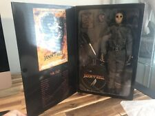 Sideshow Collectibles Friday The 13th Jason Goes To Hell 1:6 Scale Figure MISB