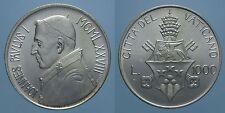 GIOVANNI PAOLO I 1000 LIRE 1978 ROMA FDC