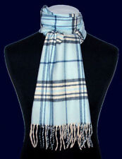 Damen-Schals & -Tücher aus Acryl-Karomuster Plaid