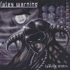 Fates Warning : The Spectre Within CD (2004)