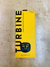 New Turbine Rhinomed Sports Breathing Technology - 3x Small