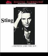 Nothing Like the Sun (Dts), Sting, Good