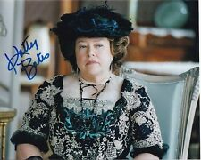 Kathy Bates Signed Autographed 8x10 Titanic Molly Brown Photograph