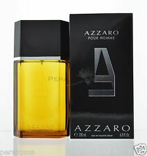 Azzaro Pour Homme by Azzaro Eau de Toilette 6.8 oz 200 ml spray