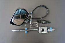 Jaguar XKE Door Mirror, LH BD40822