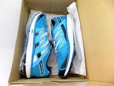 Salomon X-Scream Unisex Running Hiking Shoes Men Sz 10 Women 11.5 MSRP $137 Blue