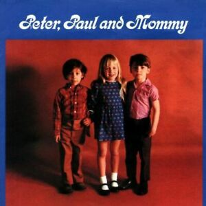 Peter, Paul And Mommy [Audio CD] Peter Paul & Mary