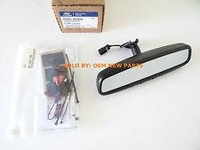 NEW 2010-2013 Hyundai Sonata Mirror Auto Dimming Compass Homelink 3S062ADU00