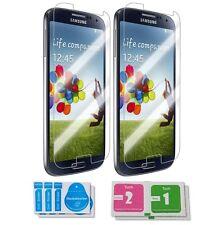 2x Samsung Galaxy S4 Panzerglas 9H Glas Panzerglasfolie Panzerfolie Schutzfolie