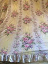 Shabby Chic  double quilt cover set With Pillow Cases And Sheet L@@k Lovely