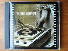 The Third Millenium Vol. 1 - Hidden Treasures From Italian Vaults Of 60's... CD