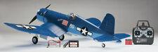 Flyzone Corsair F4U-1A Select Scale RTF 2.4GHz R/C Airplane FLZA4030 GP