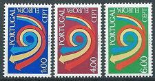 1973 EUROPA PORTOGALLO MNH ** - EV-2