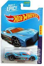 2016 Hot Wheels Special Edition Scavenger Hunt #2 Hypertruck