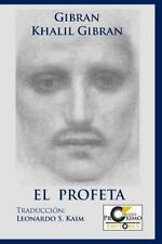 Profeta: By Gibran, Gibran Zacarias, Mari Kaim, Leonardo