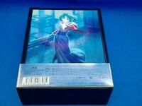 Kara no Kyoukai The Garden of Sinners Movie Blu-ray Disc BOX Normal ver. NEW