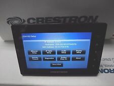 """Crestron TSW-552-B - Touch Screen Panel 5"""" Wall Bracket included Black"""