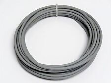 AUTOMOTIVE WIRE 10 AWG HIGH TEMPERATURE GXL WIRE GREY 50 FT MADE IN U.S.A
