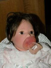 Lee Middleton Baby Beauty Doll Soft Baby Real Look