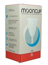 Mooncup Réutilisable Coupe Menstruelle Taille A - Smarter Sanitaires Protection