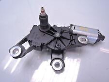 AUDI A6 4F Avant WISCHERMOTOR hinten WISCHER MOTOR 4F9955711B (KK40)