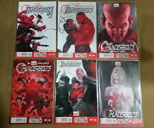Thunderbolts - Marvel Comics us