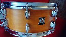 Yamaha Vintage Series maple snare drum 14 x 6