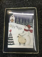 Viabella Christmas Cards New 14 Cards And 15 Envelopes