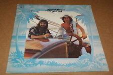 Loggins & Messina Full Sail LP Columbia Gatefold PC 32540 (1973)