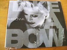 MADONNA TAKE A BOW THE REMIXES CD SINGOLO MINT- GERMANY