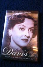 Bette Davis Signature Collection DVD
