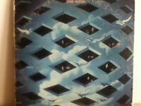 THE   WHO              LP         TOMMY