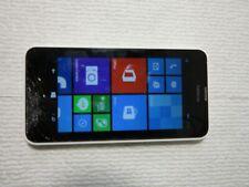 EU Nokia Lumia 635 - Windows working phone - (broken screen)
