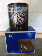FC Schalke 04 Kaffeetasse Flutlicht - Neuheit
