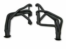 [13130FLT] Flow Tech Painted Standard Header Mopar 383-426 Mild Steel