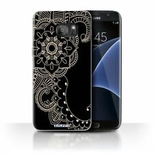 Daisy Mobile Phone Fitted Cases/Skins for Samsung Galaxy S7