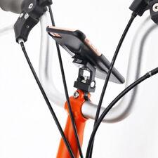 Bike Head Post Stem Phone Mount Holder for Brompton 3sixty Folding Bike