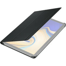 Samsung Galaxy Tab S4 Book Cover - Black -  EF-BT830PBEGUJ