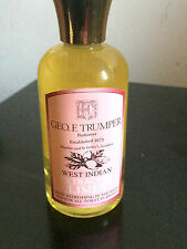 GEO F TRUMPER EXTRACT OF LIMES WEST INDIAN LIME 100ML EDT SPLASH COLONIA PROFUMO